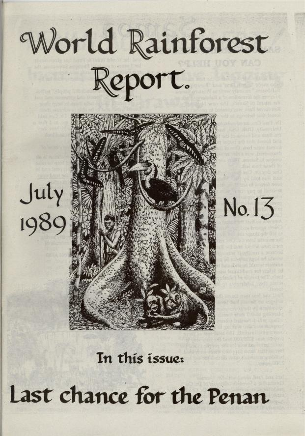 World Rainforest Report 13